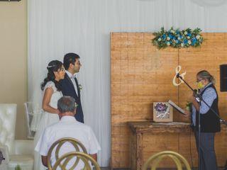La boda de Carlos y Ruth 2