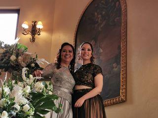 La boda de Sara y Yael 2