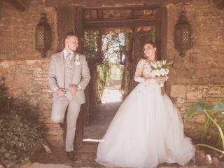 La boda de Jonathan y Yazmin