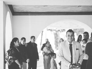 La boda de Rosy y Carlos 1