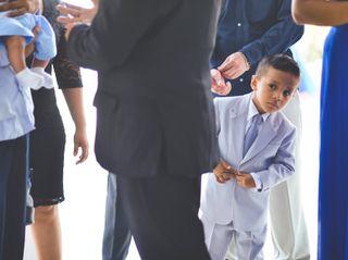 La boda de Rosy y Carlos 3