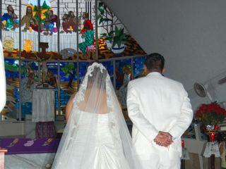 La boda de Karen y Jesus 3