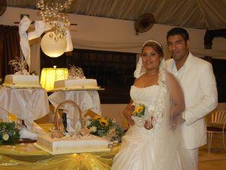 La boda de Karen y Jesus
