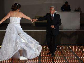 La boda de Ana Laura y Daniel 1