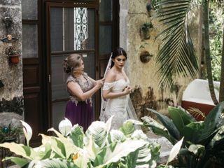 La boda de Shantal y Luis 2