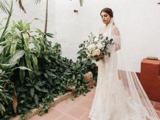 La boda de Shantal y Luis 3