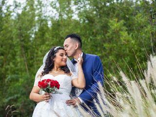 La boda de Stephanie y Alberto 3