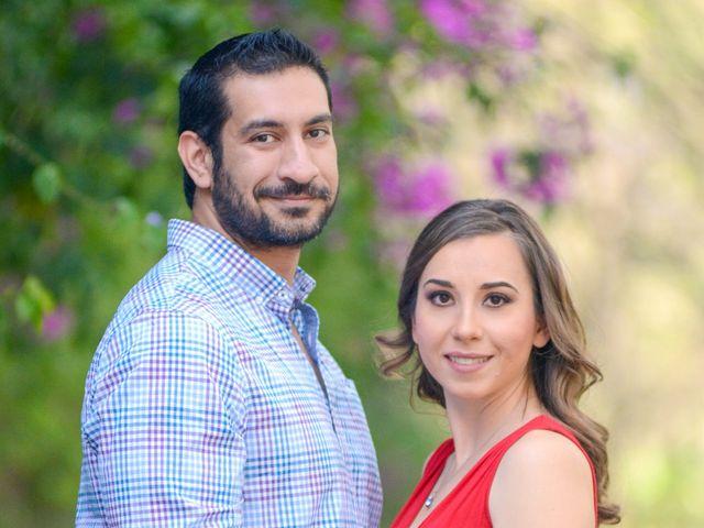 La boda de Humberto y Lizbeth en Guadalajara, Jalisco 4