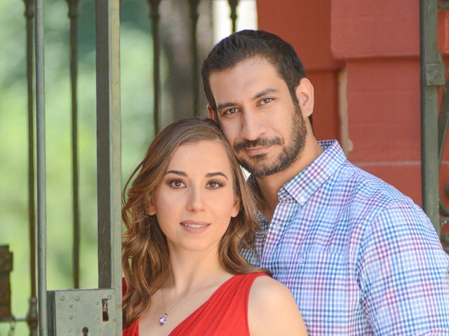 La boda de Humberto y Lizbeth en Guadalajara, Jalisco 9