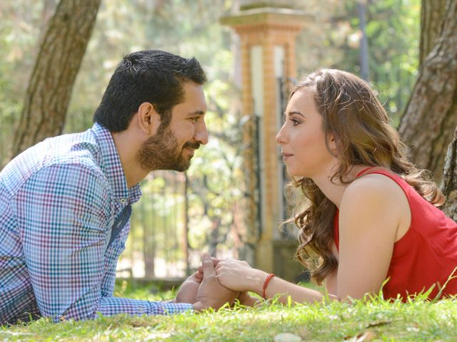 La boda de Humberto y Lizbeth en Guadalajara, Jalisco 11