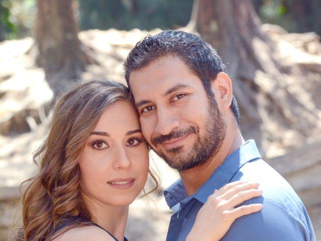 La boda de Humberto y Lizbeth en Guadalajara, Jalisco 15