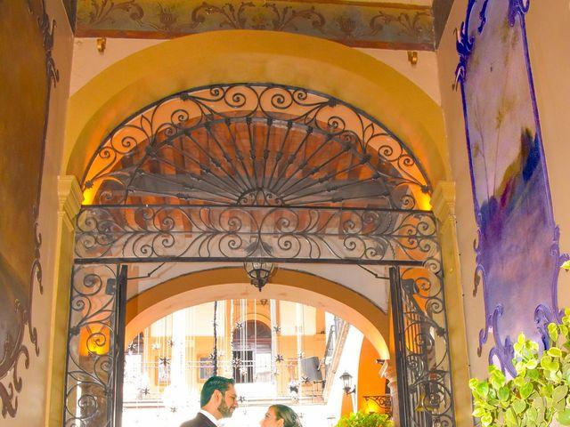 La boda de Humberto y Lizbeth en Guadalajara, Jalisco 21