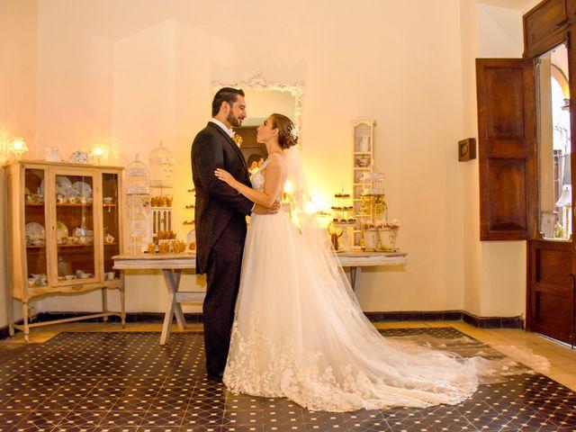 La boda de Humberto y Lizbeth en Guadalajara, Jalisco 22