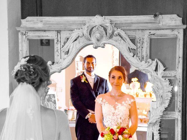 La boda de Humberto y Lizbeth en Guadalajara, Jalisco 23