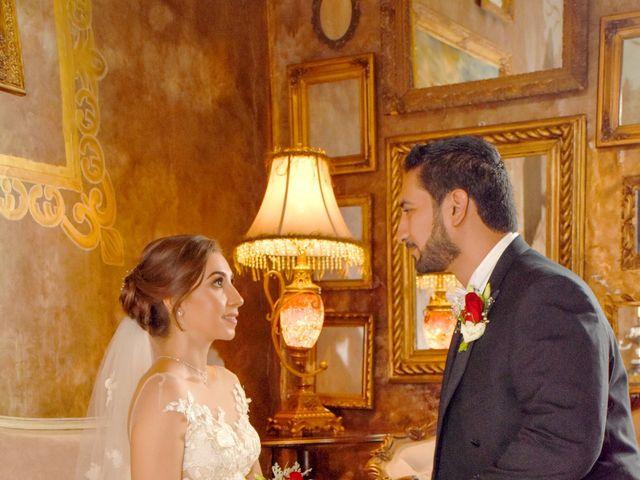 La boda de Humberto y Lizbeth en Guadalajara, Jalisco 2