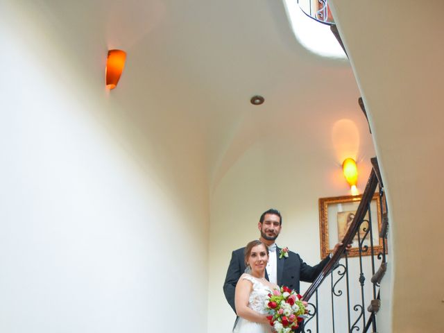 La boda de Humberto y Lizbeth en Guadalajara, Jalisco 26