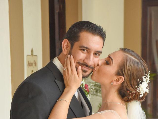 La boda de Humberto y Lizbeth en Guadalajara, Jalisco 28