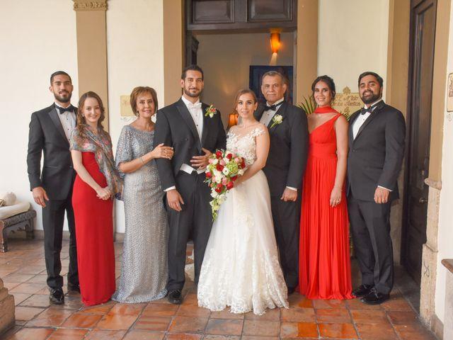 La boda de Humberto y Lizbeth en Guadalajara, Jalisco 30
