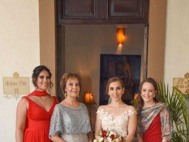 La boda de Humberto y Lizbeth en Guadalajara, Jalisco 31