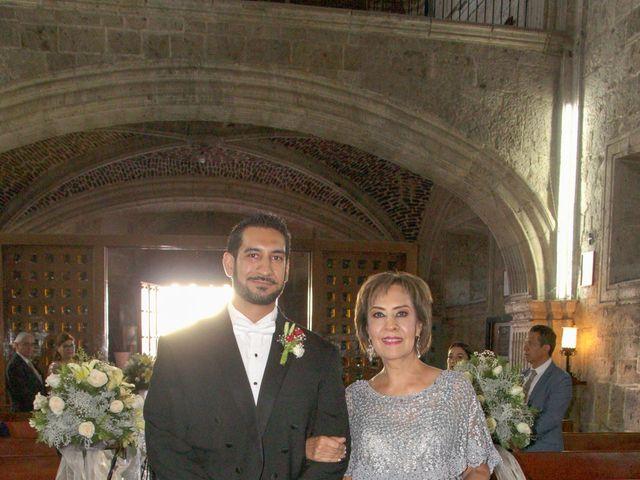 La boda de Humberto y Lizbeth en Guadalajara, Jalisco 35