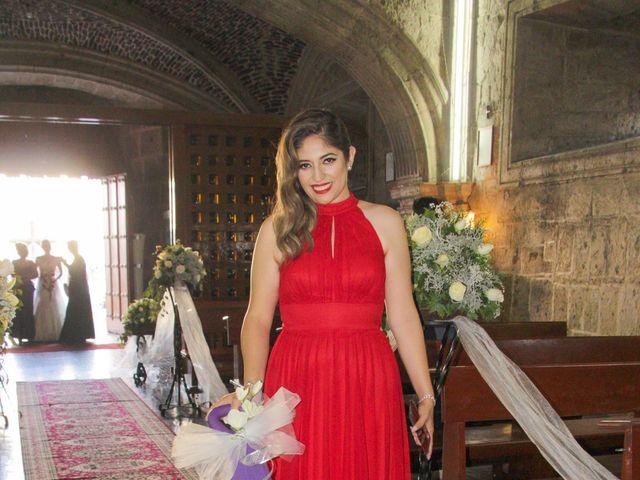 La boda de Humberto y Lizbeth en Guadalajara, Jalisco 36