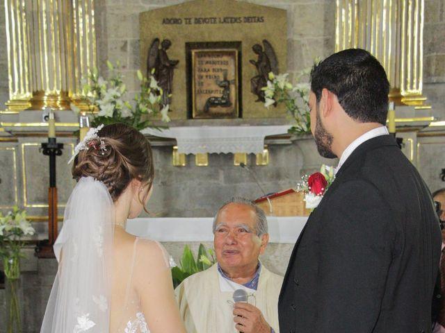 La boda de Humberto y Lizbeth en Guadalajara, Jalisco 38