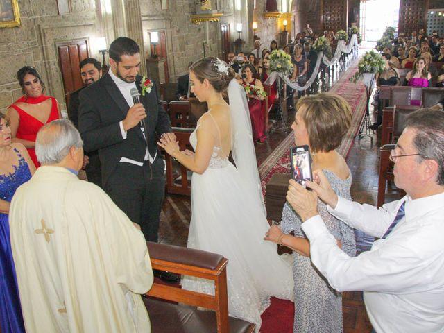 La boda de Humberto y Lizbeth en Guadalajara, Jalisco 39