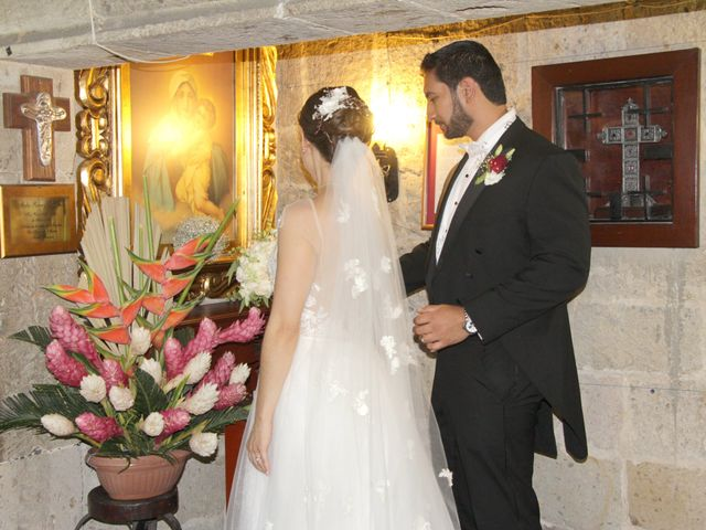La boda de Humberto y Lizbeth en Guadalajara, Jalisco 42