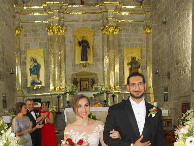 La boda de Humberto y Lizbeth en Guadalajara, Jalisco 44