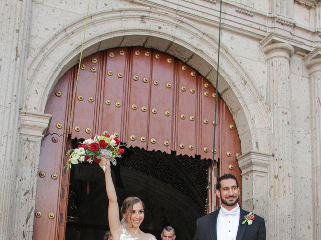 La boda de Humberto y Lizbeth en Guadalajara, Jalisco 46