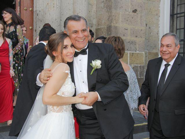 La boda de Humberto y Lizbeth en Guadalajara, Jalisco 48