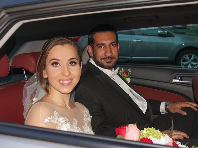La boda de Humberto y Lizbeth en Guadalajara, Jalisco 49