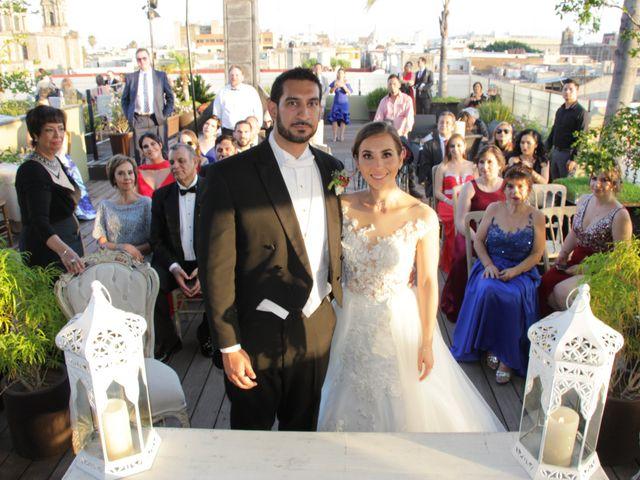 La boda de Humberto y Lizbeth en Guadalajara, Jalisco 56