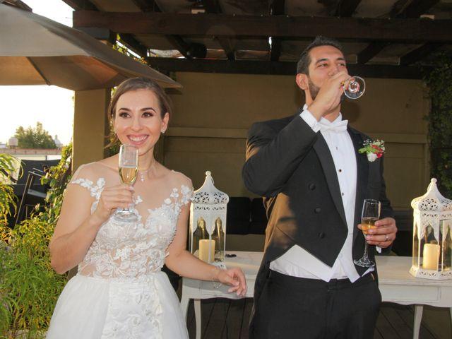 La boda de Humberto y Lizbeth en Guadalajara, Jalisco 57