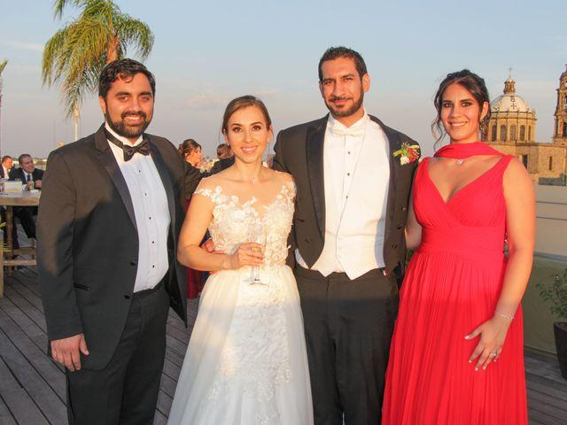 La boda de Humberto y Lizbeth en Guadalajara, Jalisco 59
