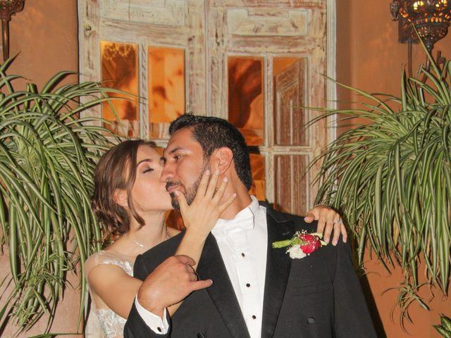 La boda de Humberto y Lizbeth en Guadalajara, Jalisco 66