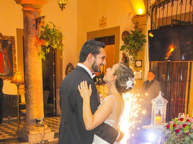 La boda de Humberto y Lizbeth en Guadalajara, Jalisco 71