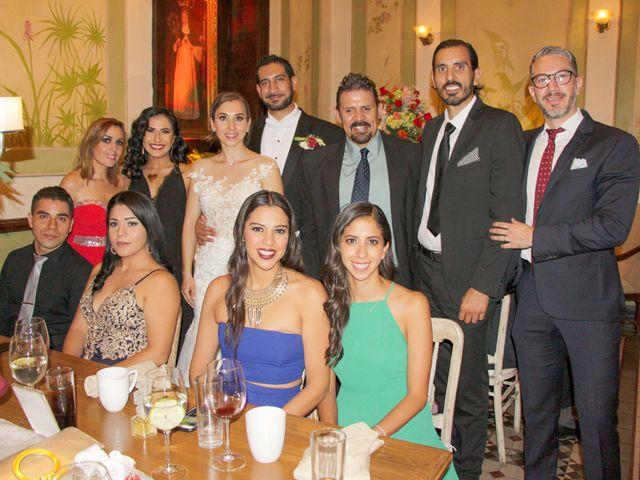 La boda de Humberto y Lizbeth en Guadalajara, Jalisco 74