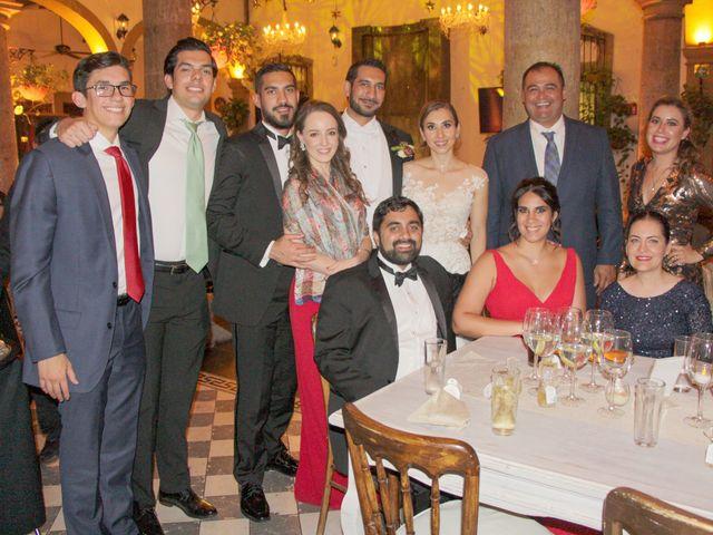La boda de Humberto y Lizbeth en Guadalajara, Jalisco 77