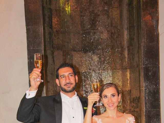 La boda de Humberto y Lizbeth en Guadalajara, Jalisco 79