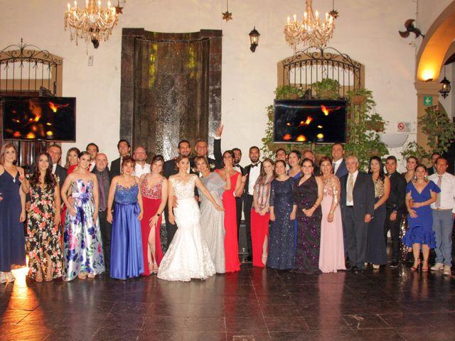 La boda de Humberto y Lizbeth en Guadalajara, Jalisco 81