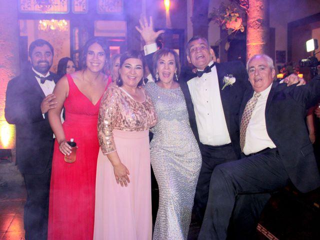 La boda de Humberto y Lizbeth en Guadalajara, Jalisco 84