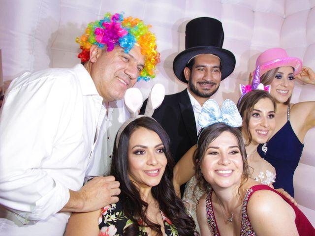 La boda de Humberto y Lizbeth en Guadalajara, Jalisco 85