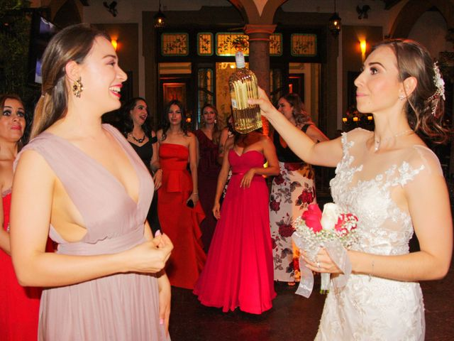 La boda de Humberto y Lizbeth en Guadalajara, Jalisco 87