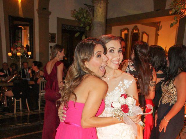La boda de Humberto y Lizbeth en Guadalajara, Jalisco 90