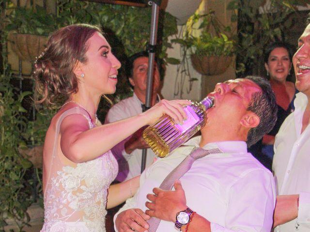 La boda de Humberto y Lizbeth en Guadalajara, Jalisco 95
