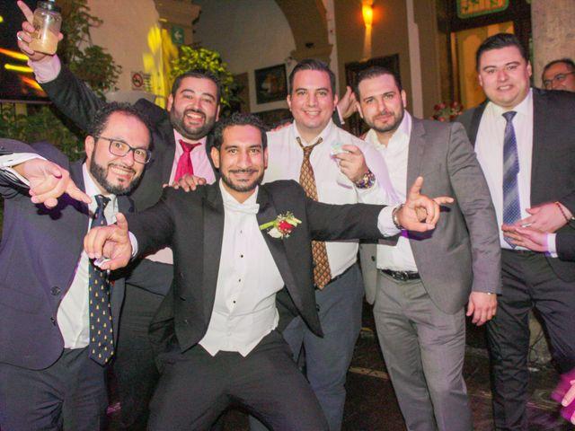 La boda de Humberto y Lizbeth en Guadalajara, Jalisco 100
