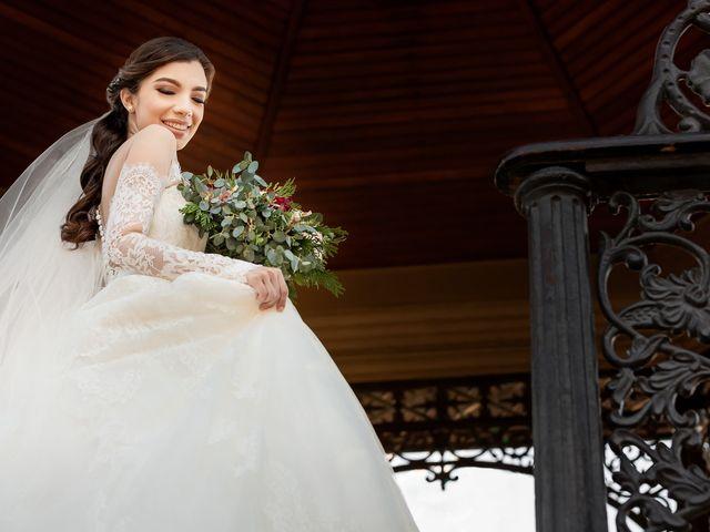 La boda de Alejandro y Reyna en Hermosillo, Sonora 1