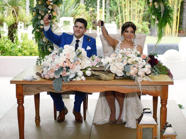 La boda de LIli y Erick