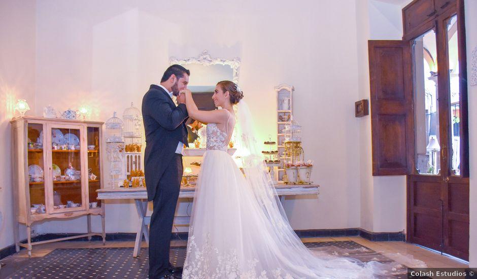 La boda de Humberto y Lizbeth en Guadalajara, Jalisco
